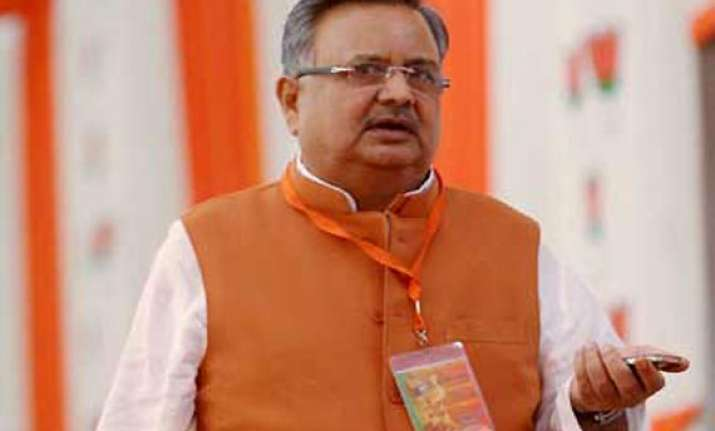 chhattisgarh opposes nctc says it violates federal structure