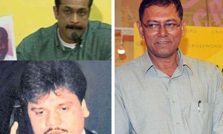 chhota rajan ordered killing of journalist j dey mumbai