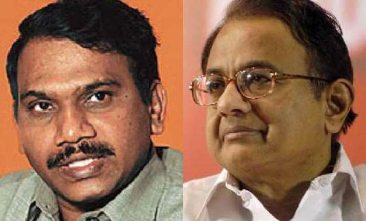 chidambaram bound to come as witness in 2g case a raja