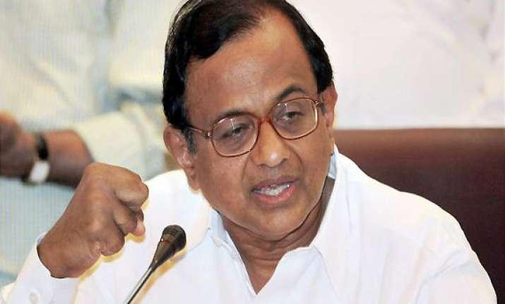 chidambaram hails sc observation on sanction of prosecution