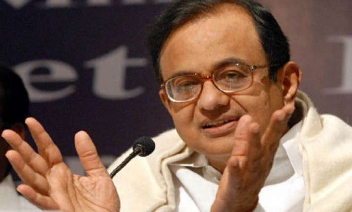 chidambaram withdraws remarks referring to by elections