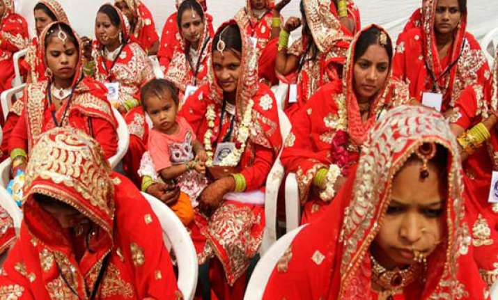 child marriage fairs a hit in west midnapore