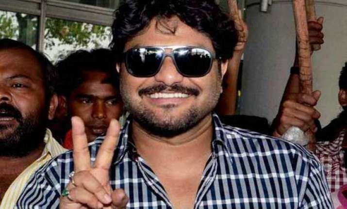 children file diary for missing babul supriyo uncle