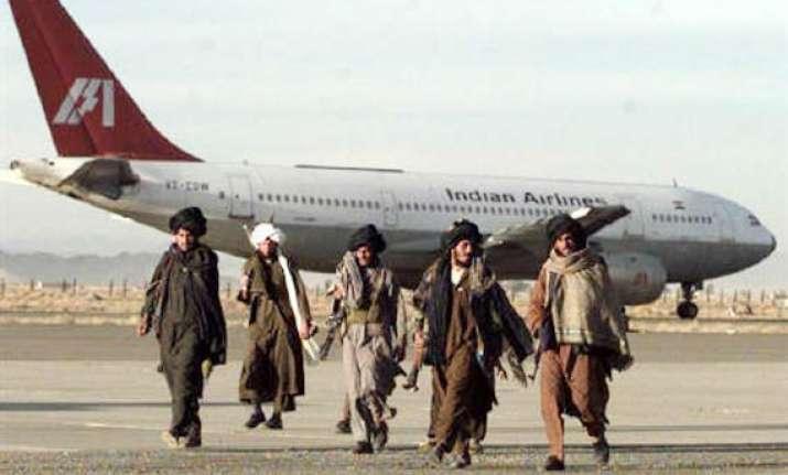 chile police detain kandahar hijacking suspect