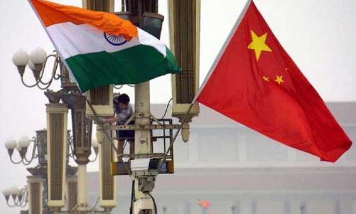 china shows arunachal pradesh as its territory in map india