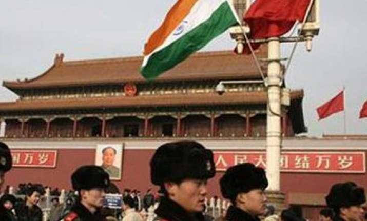 china denies visa to iaf officer india cancels delegation