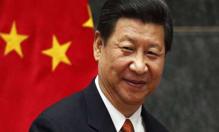 chinese president xi to visit india this year
