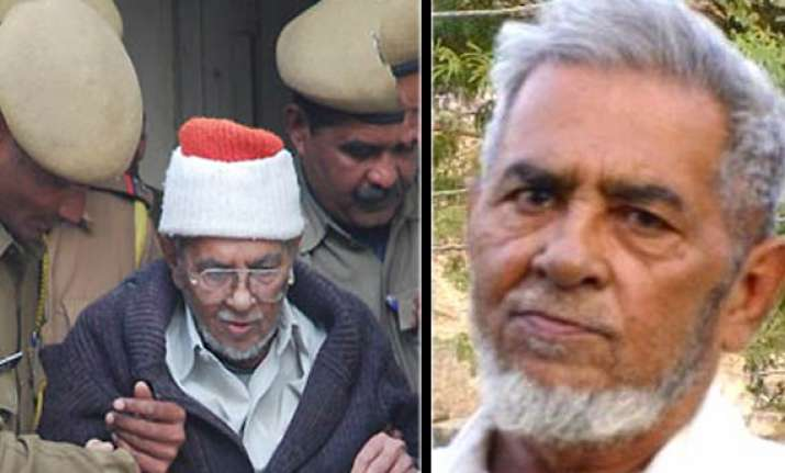 chisty s daughter appeals to raj governor for release