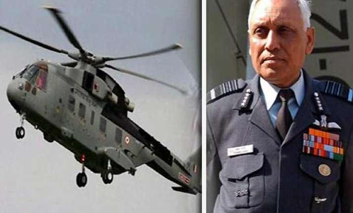 chopper deal delhi court allows defreezing of former iaf