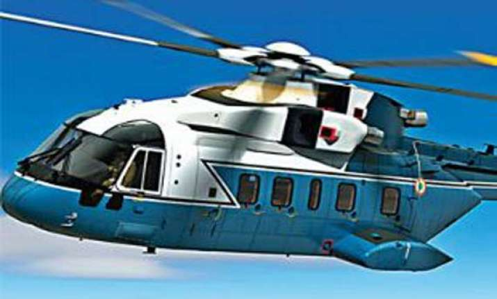 chopper scam cbi engages a lawyer in italy