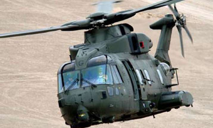 chopper scam cbi engages 2 law firms in italy