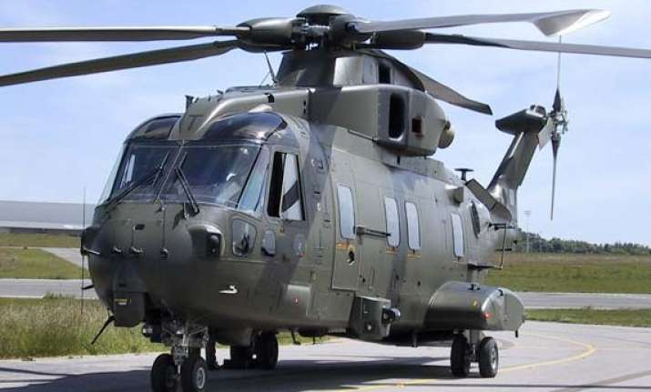 chopper scam finmeccanica says it s ready to cooperate with