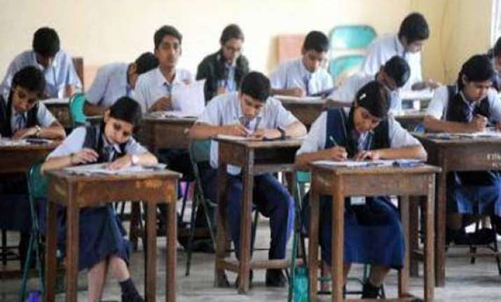 class 12 chemistry question paper leaked in kashmir