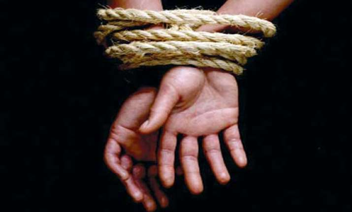 class five student kidnapped for ransom