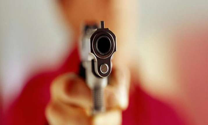 class 8 student gunned down in lucknow