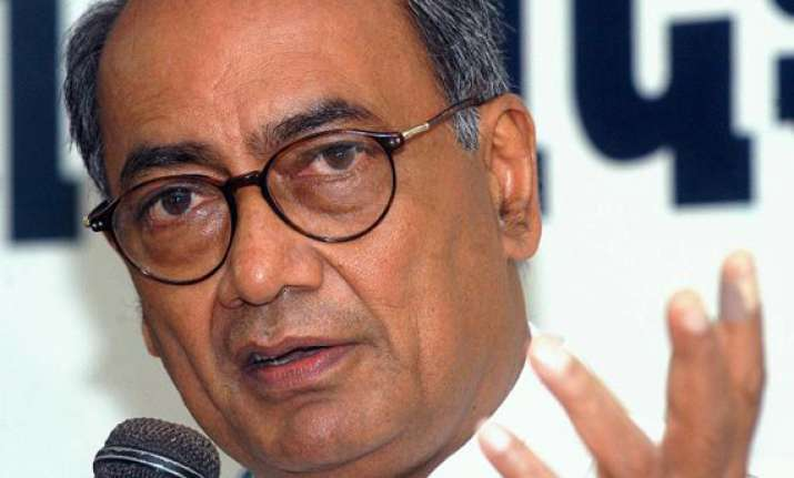 clean chit to gujarat mlas not a surprise says digvijay