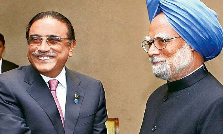 zardari pm to have one on one talks before lunch
