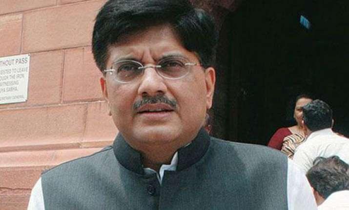 coal minister goyal seeks update on missing files