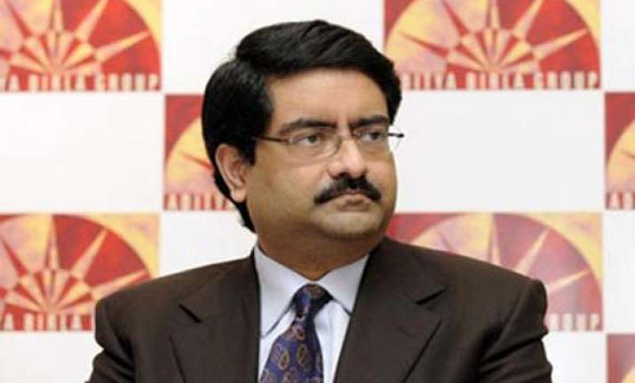 coal scam fir lodged against birla ex coal secy
