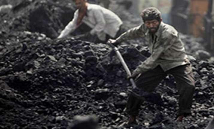 coal scam cbi questions arvind jayaswal