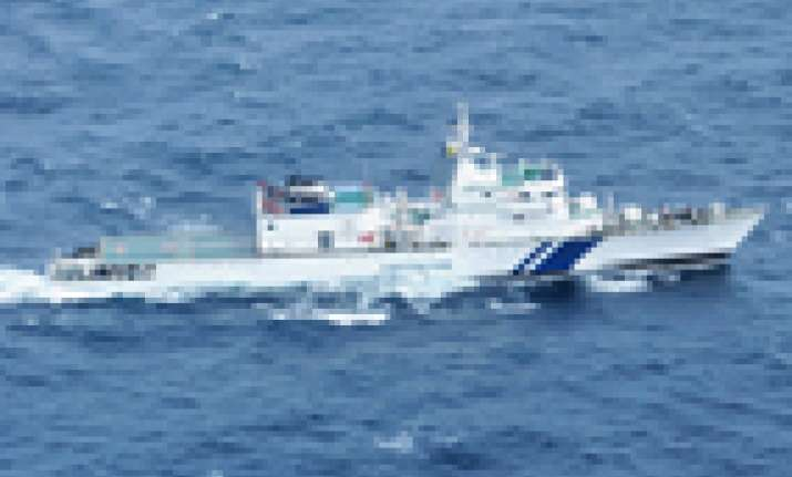 coast guard begins community interaction programme in