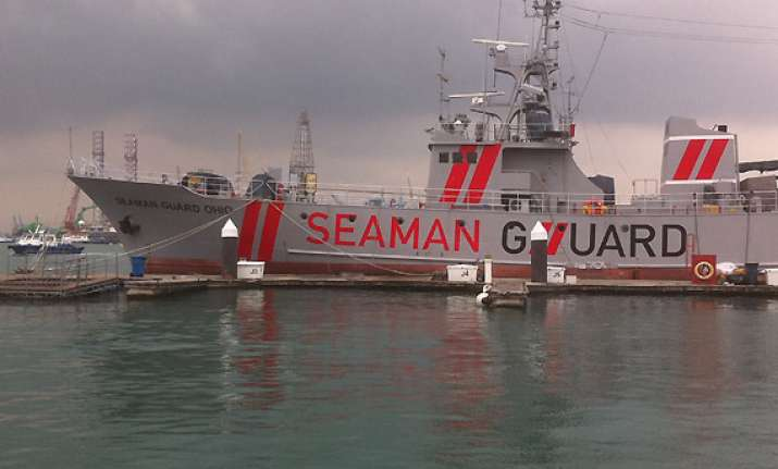 coast guard detains sierra leone vessel carrying armed