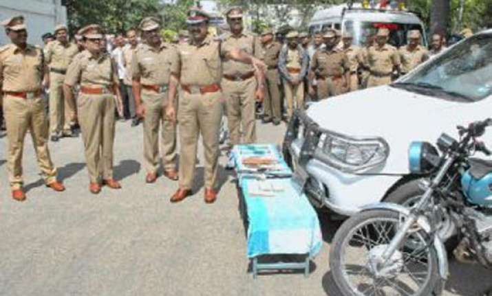 coimbatore police seizes 726 kg banned gutka products