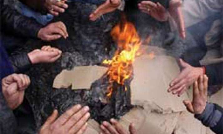 cold claims seven lives in up