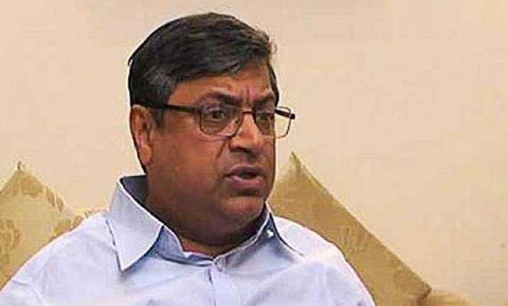 collegium decision on gopal subramanium
