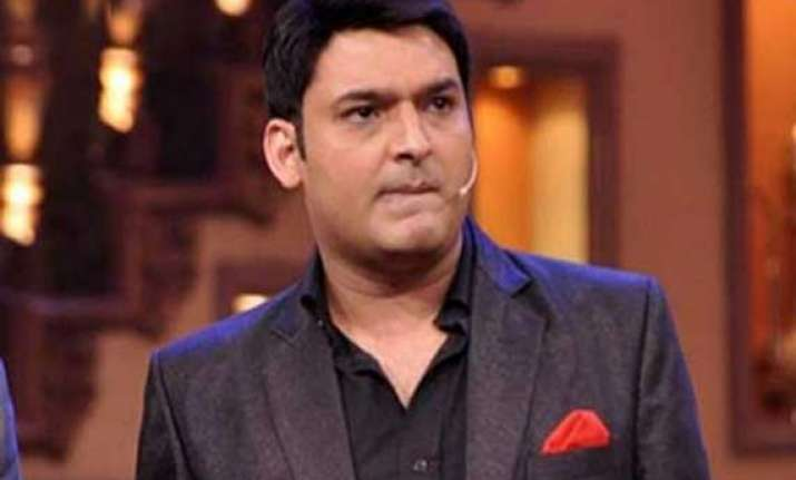 comedian kapil sharma to be brand ambassador for delhi poll