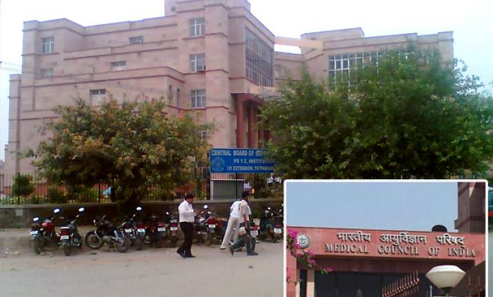common medical entrance test from next academic session