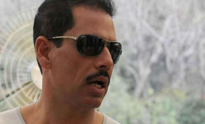 complaint against robert vadra dismissed