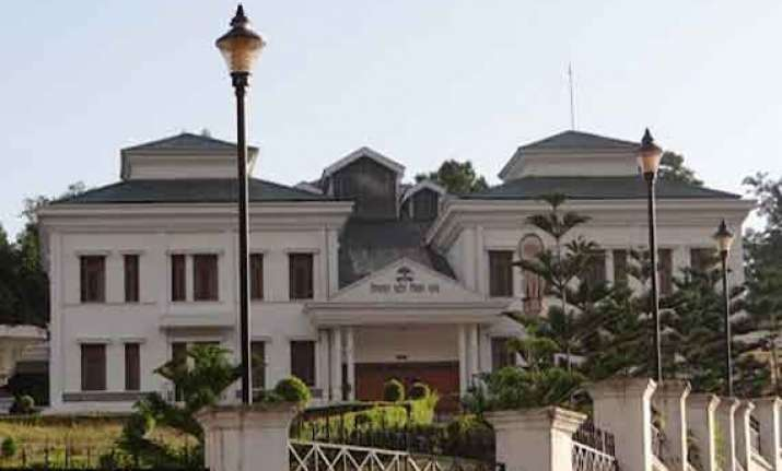 cong attacks bjp in hp assembly over false graft allegations