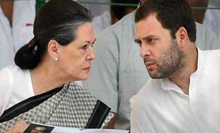 congress stays away from exit poll programmes