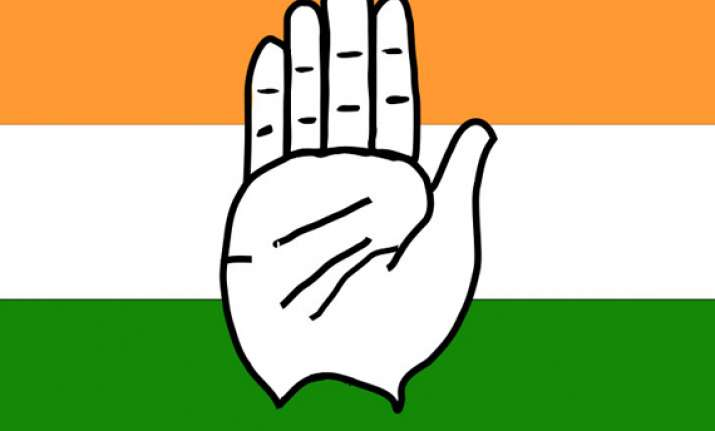 cong announces names of 6 candidates for punjab uttarakhand