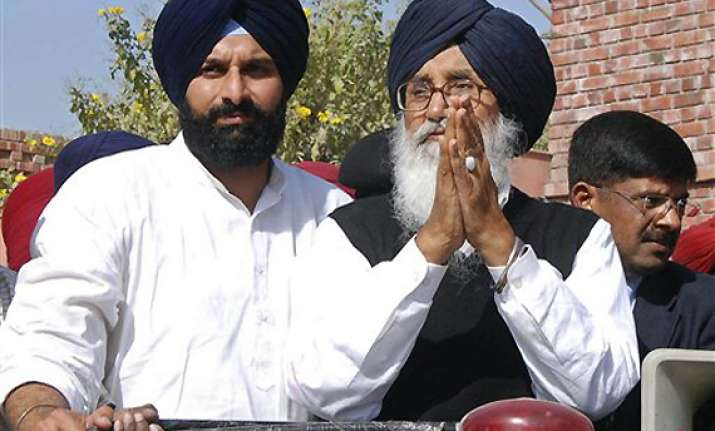 badals break 46 year old jinx create history in punjab