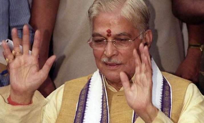 cong levelling baseless charges against cag says bjp