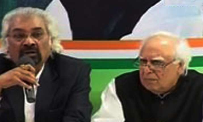 cong promises quotas in up abide by court verdict on babri