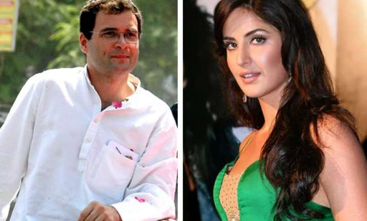 cong reacts with contempt to katrina s remarks about rahul