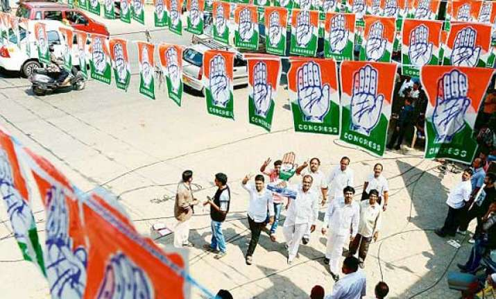 27 congress candidates are billionaires in karnataka