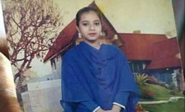 congress criticises home ministry s move in ishrat jahan