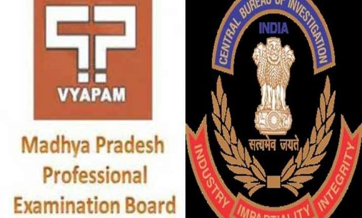 congress demands cbi probe into mppeb scam