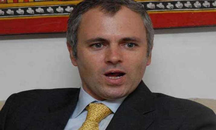congress hits out at omar led power ministry for erratic