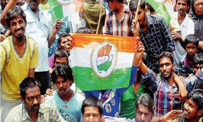 congress in karnataka gearing up for lok sabha polls