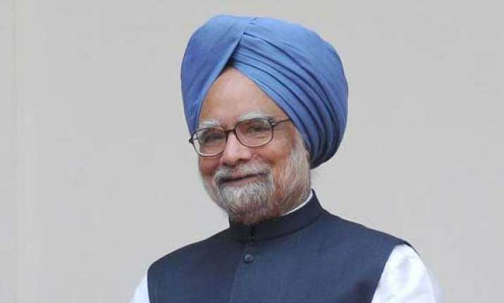 congress lauds pm for leading country through difficult