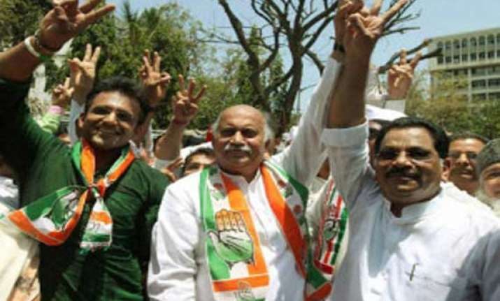 congress leader gurudas kamat declares assets worth rs 49