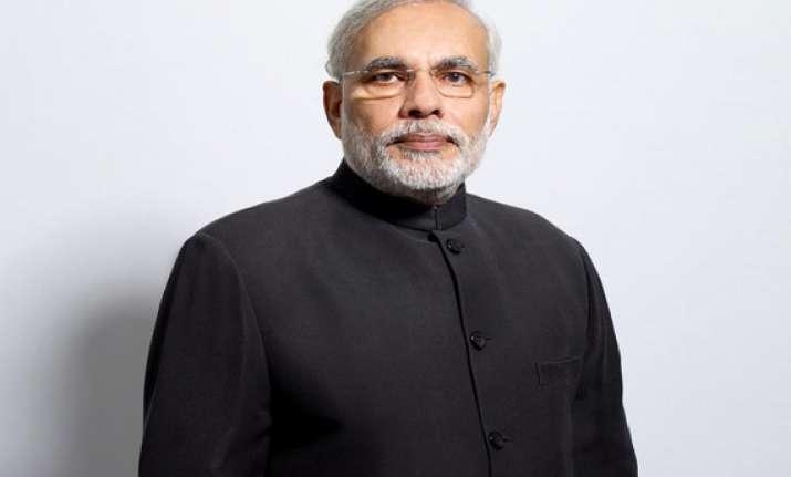congress questions modi s silence on anti gujarati drive by