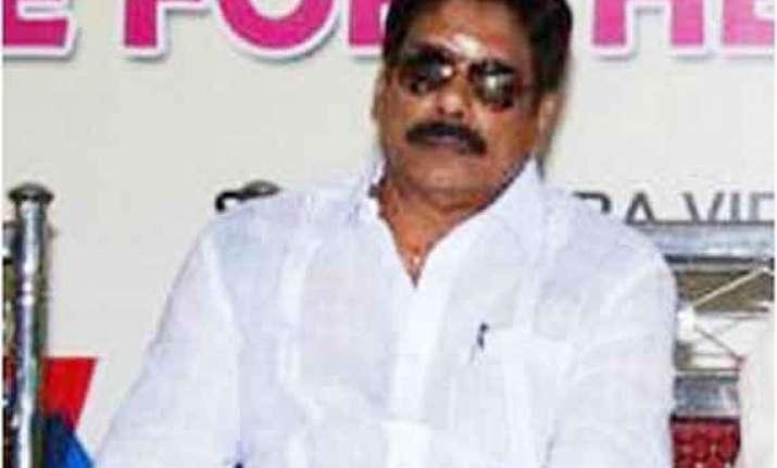 congress rebel withdraws from rajya sabha poll fray in ap