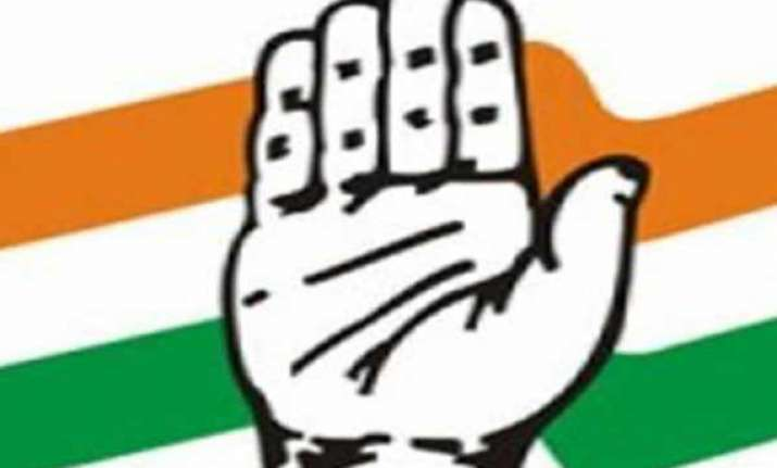 congress seeks removal of pro rss/vhp poll officers