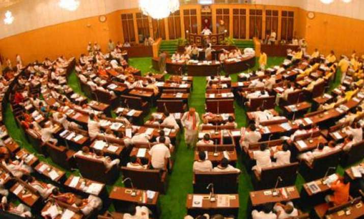 congress strength in ap assembly reduced to 146